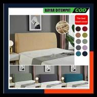 Headboard Cover Headboard Headboard Bed Cover Divan - 90-100 Cm, Green Tosca Code 312