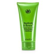 Serious Skincare คอนดิชั่นเนอร์ฟื้นฟูผม Replicate & Renew Plant Stem Cell   177ml/6oz