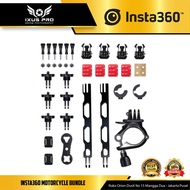 Insta360 Motorcycle Bundle for ONE R, ONE X, ONE Action Camera - Accessories Insta360 - ACC Insta360