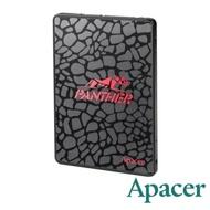 Apacer AS340 120GB 2.5吋 SATA III 固態硬碟