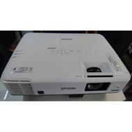 (二手) EPSON EB-1840W 高亮度 投影機 3700lm 流明 WXGA 3LCD