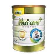 豐力富nature+金護系列(1-3歲)