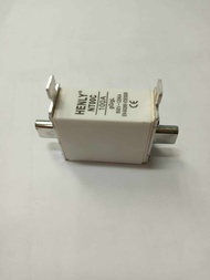 Henly 100A Blade Fuse Cut Out Unit  Without Blade Fuses // NH00 63A / 80A / 100A/160A  LV HRC Blade Fuse