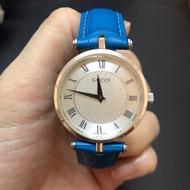 Gucci古董錶