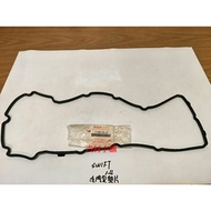 汽材小舖 正廠 日本件 SWIFT 11- 1.4 搖臂蓋墊片 汽門室墊片 汽門蓋墊片