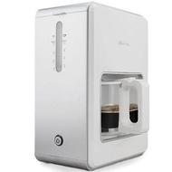 เครื่องชงกาแฟสดเครื่องชงกาแฟอัตโนมัติ เครื่องทำฟองนม เครื่องชงกาแฟ ขนาด 1.2 ลิตร Bear รุ่น KFJ-A12Z1 - สีขาว สะดวก ชงได้ ทันใจ รวดเร็ว จัดส่งทันที มีบริการเก็บเงินปลายทาง