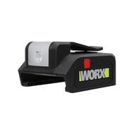 威克士 WU020 USB充電 LED照明 5V 2A 充手機 轉接座 20V 大腳板 螢宇五金