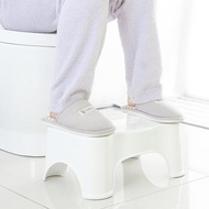 【Quality Assurance】 Toilet Potholder Stool Toilet Stool Stool Children Pregnant Women Toilet Stool