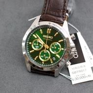 現貨可自取 全新 SEIKO SBTR017 手錶 41mm 日本限定 三眼計時 Daytona替代方案 男錶女錶