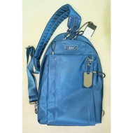 Authentic Tumi Brive Sling Backpack