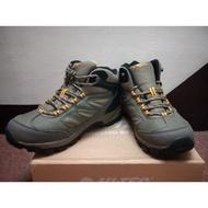 【全新】HI-TEC 英國戶外運動品牌 男鞋 登山鞋