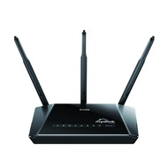 D-Link DIR-619L 4埠無線寬頻分享器300M