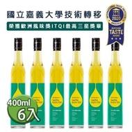 【冬化技研】冬化技研印加果油400ml*6入(印加果油/星星果油)