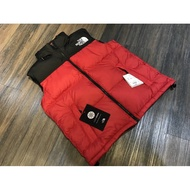 全新現貨 the north face TNF Nuptse Vest 日版 背心 羽絨 夾克