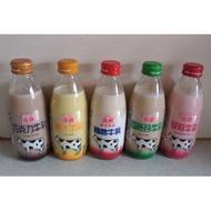 國農牛乳/鮮乳/保久乳