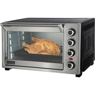 MORRIES ELECTRIC OVEN 45L MS450EOV