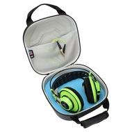 索尼MDR-1A/1ABT/ZX110/1ADAC/Z7大耳機包頭戴式耳機收納盒子♠極有家♠