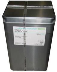 共蝸牛粘合劑E2300JW(冬天事情)15kg土木建築工程建築事情低粘度型環氧樹脂(濕潤的方面能施工的型) yamazaki-gihan