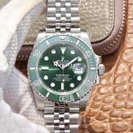 Rolex勞力士 綠水鬼 手錶配件 錶圈