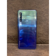 三星2018 A9 藍色 二手福利機 9成新