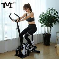 踏步機TVI踏步機靜音家用健身器材慢跑機腳踏機太空漫步橢圓跑步機
