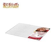 【點秋香】正304不鏽鋼密格燒烤網 52x36cm