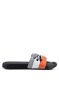 Superdry Vintage Logo Pool Slides
