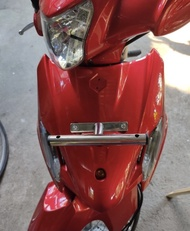 LED bracket for Suzuki Smash (Bracket Only)