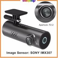 [Big Sale] Xiaomi 70mai Dash Cam 1S 70MAI 1S 1080P HD Night Vision G-sensor Small Size Car Recorder