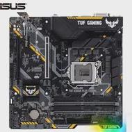 used ASUS TUF B365M-PLUS GAMING(WI-FI) original motherboard for LGA 1151 DDR4 USB3.0 USB3.1 Desktop motherboard