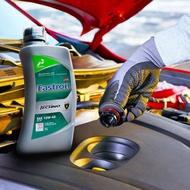 藍寶堅尼指定用油 Pertamina 藍寶龍 汽車機油 5W-30