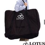《LOTUS》SH-5311FL 攜車袋 可背/可提 20-22吋 折疊車 (原價1160)