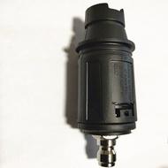 快接噴頭可旋轉調節水型適配清洗機高壓水槍出水為水刀型聚集直線