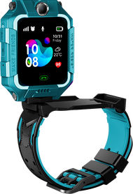 Theonestore Q88 นาฬิกา สมาทวอช z6z5 ไอโม่ imoรุ่นใหม่ นาฬิกาเด็ก นาฬิกาโทรศัพท์ เน็ต 2G/4G นาฬิกาโทรได้ LBS ตำแหน่ง กันน้ำ กล้องหน้า กล้องด้านหลัง