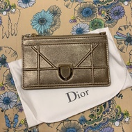 Dior 卡片零錢包