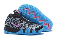 Original New Arrival /Nike_Kyrie 4 Irving 4th Men's Basketball Shoes,Shock Absorption Wear Resistant Wraparound Elasticity