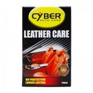 Cyber Wash & Wax Car & Motorcycle Shampoo - 500ml