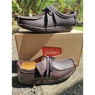 CLARKS SHOES NATALIE CASUAL & FORMAL