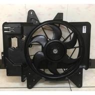 福特 2.0cc ESCAPE TRIBUTE 冷扇 冷氣風扇 水扇 水箱風扇 風扇總成 -06  TRIBUTE