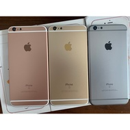 "H.F台南免運實體店面 Apple iPhone6S 6S Plus 4.7"" 5.5"" 16g 64g 128g"