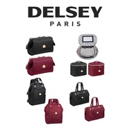 Delsey Montrouge bag Trolley Case