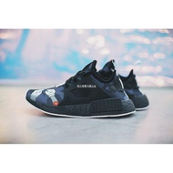 adidas nmd xr1 boost xx brain black classic casual running shoes