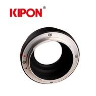 Kipon轉接環專賣店:C/Y-EOS R M/with helicoid(CANON EOS R,Contax Y,微距,EFR,佳能,EOS RP)