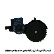 Vacuum Cleaner Right Left Wheel for proscenic kaka series proscenic 790T 780TS JAZZS Alpaca Plus whe