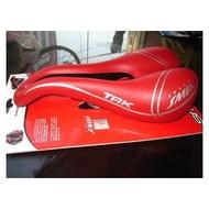【台中幸福單車】 SMP TRK MAN人體工學 坐墊 座墊 全新特賣款 紅色 公司貨