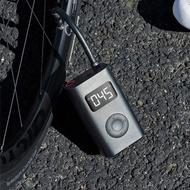 【Love Shop】正品小米打氣機 攜帶式打氣筒/自行車/足球/汽車/籃球電瓶車/家用充電電動