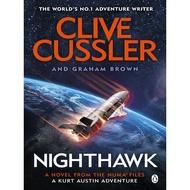 Asia Books หนังสือภาษาอังกฤษ NIGHTHAWK