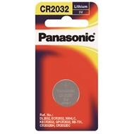 ถ่านกระดุมลิเธี่ยม พานาโซนิค CR-2032PT/1B(แพ็ค 1 ก้อน)