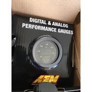 美國原裝 全新 AEM  空燃錶 AIR/FUEL 空燃比 錶 (空燃比機)