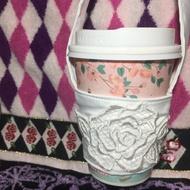 婚禮小物環保杯套